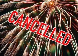 City Of St. Augustine Will Not Have Fireworks