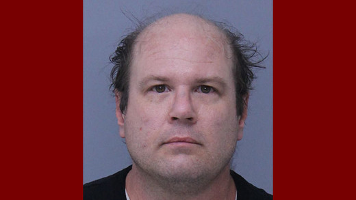 SJSO: Man Arrested In SJC For Violating Trick or Treat Rules For Sexual Predators
