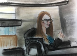 NAP TIME: FBI Special Agent Sleeps Through Her Testimony in Corrine Brown Corruption Trial