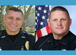Local Police Chiefs Exploring Body Camera Options, Talking Implementation