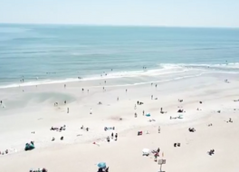 St. Johns County On Beach Driving Returns Monday