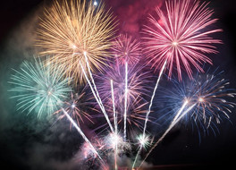 St. Augustine Will Hold Fireworks Decision Until After Jacksonville Makes Their Call