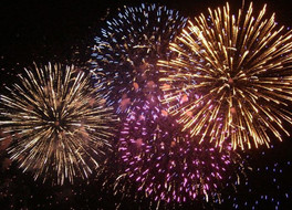 4th of July Fireworks Cancelled
