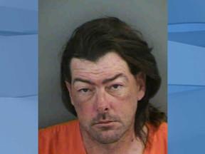 Florida Man Thinks FBI Hat And Flashing Bicycle Lights Make Him Believable Agent