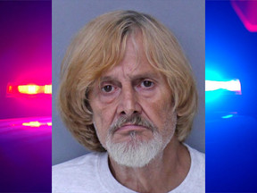 Florida Man Emerges From Woods To Stab Another With Machete