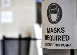 St. Augustine Mask Mandate Goes Into Effect At Midnight