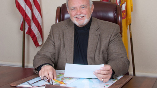 CHALLENGER: With Neville Out, John Valdes Eyes Commission Seat 4