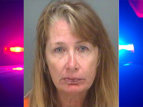 Florida Woman Brandishing Two Machetes In Bar Threatens To Kill Manager