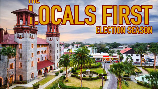 CHANGE: St. Augustine Needs Candidates Who Focus On Local Quality Of Life