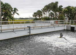 ZERO Traces of COVID Found in St. Augustine Wastewater