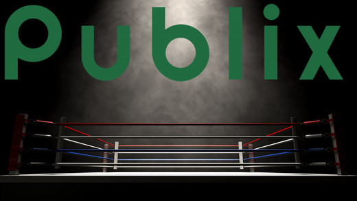 BRAWLERS: Publix Now Hosts Largest Local Venue for Street Fights