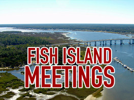 PBZ Board Member Suspiciously Removes Himself From Fish Island Talks After Meeting With City Officia