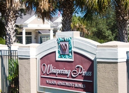 HOME SWEET... HUH? Newest Whispering Pines Resident Just Realized He Moved To a Drug Mecca