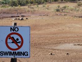 REAL NEWS: Water Shortage Warning Order Expanded