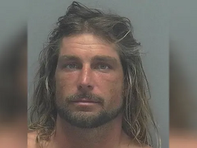 Florida Man Steals Boat With Passengers Still On Board