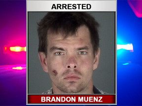 Florida Man Exposes Himself Instead Of Paying Restaurant Bill