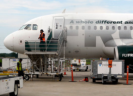 REAL NEWS: Frontier Resumes Service from St. Augustine to Philadelphia
