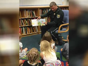 Florida Deputy Resigns After Showing Up Drunk To Children's Event