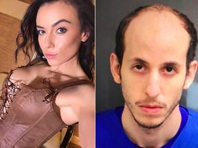 Florida Man Trying To Impress Random Cam Girl Kills Entire Family