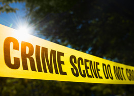 UPDATED REAL NEWS: Identified - Two Dead in Apparent Murder Suicide off Wildwood Drive