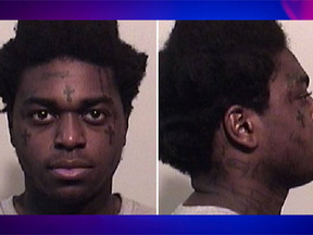 Florida Rapper Kodak Black Thinks Border Laws Don't Apply To Him - Gets Arrested
