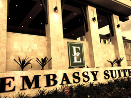 Embassy Suites Continues Push Back Against SAB On Waterpark - Says Judge Got It Wrong