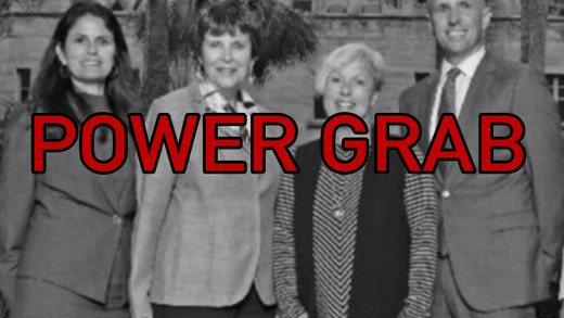 POWER GRAB: City Commission Gives Themselves Control Of All Other Boards