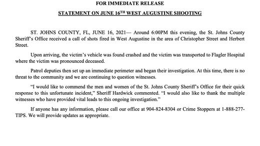 Woman Shot In Vehicle on Herbert St Dies