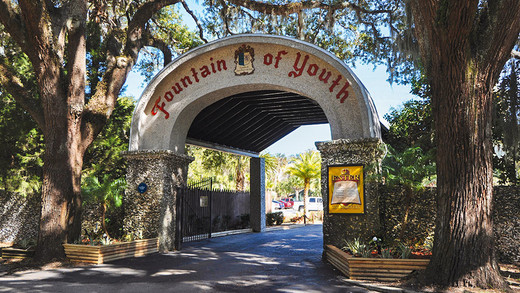Man Found Dead At Fountain Of Youth Gates