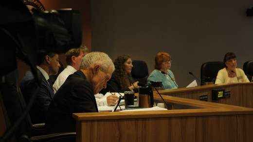 DENIED: Beach Commissioners Listen To Public Outcry, Deny 'Guests Only' Embassy Waterpark