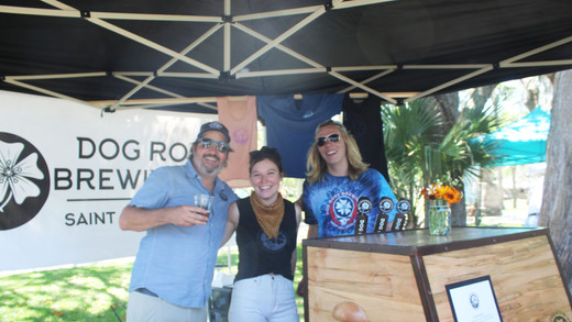 St. Augustine Craft Brewers' Fest gives back $13,000 to local nonprofits