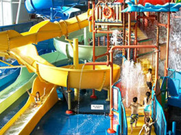 VICTORY: Judge Says NO to Embassy Suites Water Park