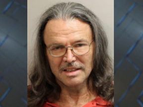 Florida Man Caught Cooking Meth In Dead Person's Home