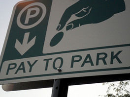Decisions On Paid Beach Parking Planned For Tonight