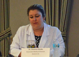 SJC Associate Medical Examiner Cited In Media Resigns After Wildly Inaccurate COVID Predictions
