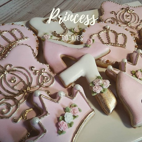 Cookies  Romanticas