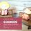 Thumbnail: COOKIES CORPOREAS Y 3D