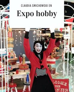 Segundo día de @expo