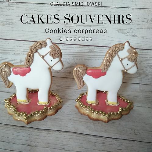 COOKIES CORPOREAS Y 3D