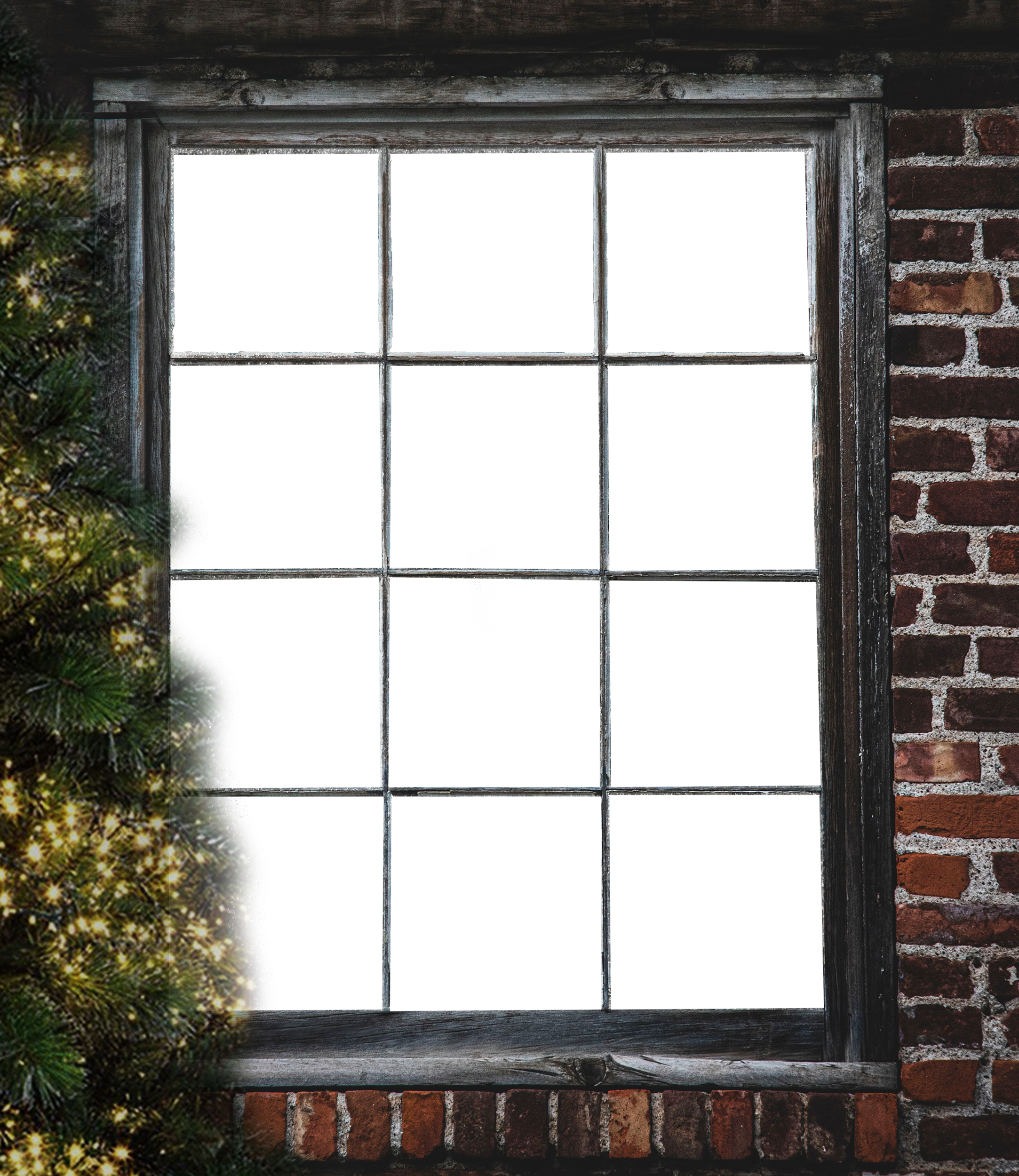 ChristmasWindowFrameTree1