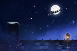 ChristmasRoof1