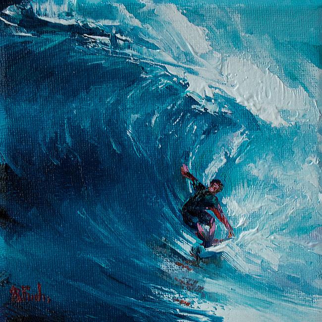 Fast Surfer