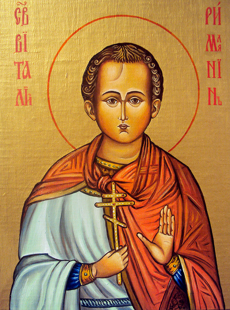 St. Vitaly