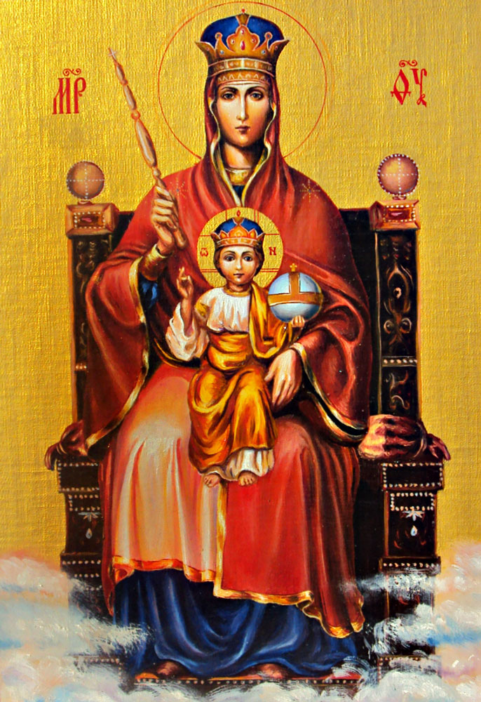 Theotokos of the State