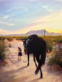 Western painting