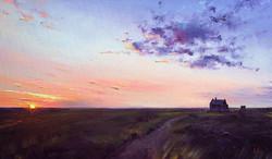 Commission landscape