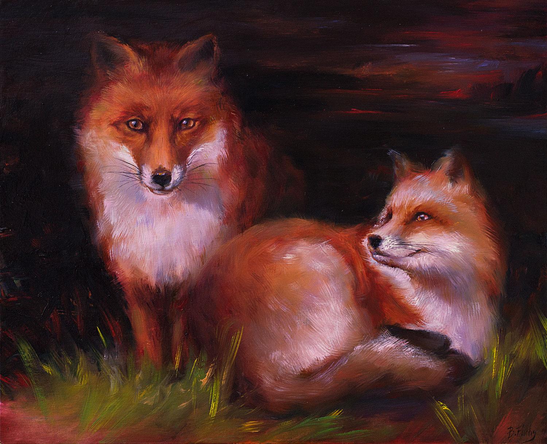 Tha Fox Family
