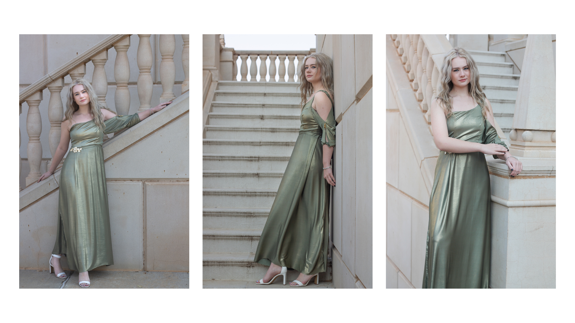 Decadence Gown