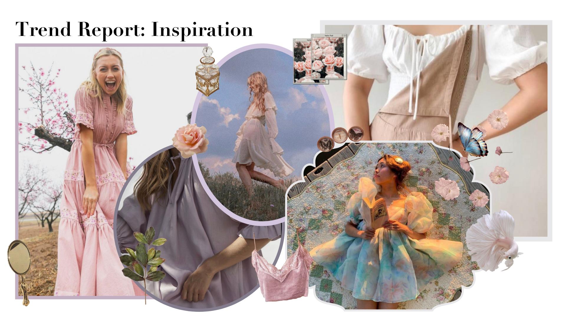 Trend Report: Inspiration