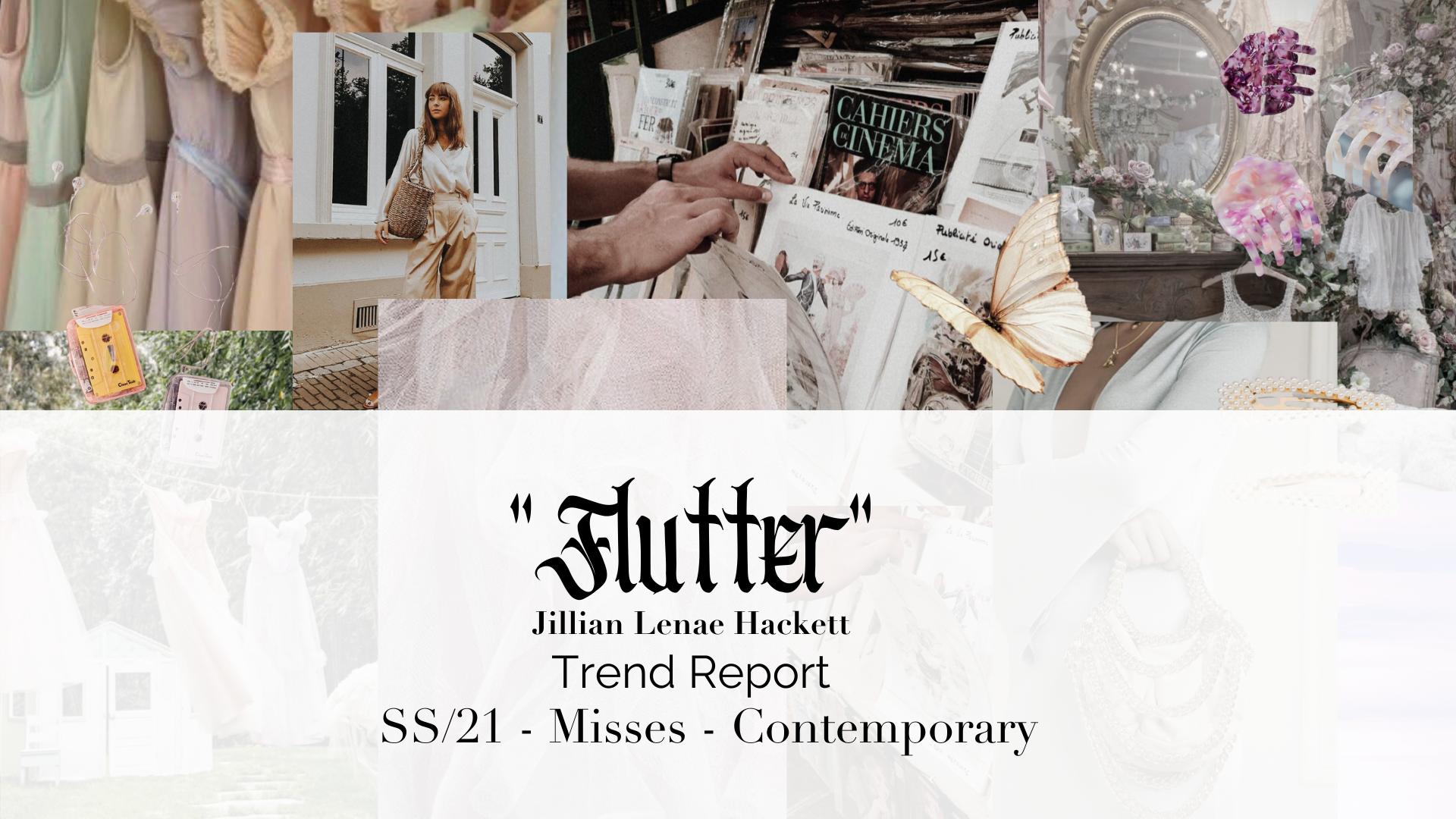 Flutter Trend Report